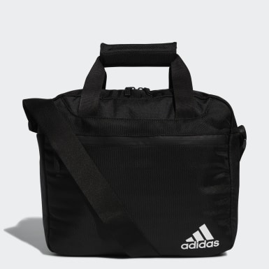 Training Black Stadium Messenger Bag