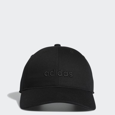 Women's Essentials Black Contender Hat