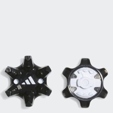 Kit de 20 crampons Thintech Clamshell noir Golf