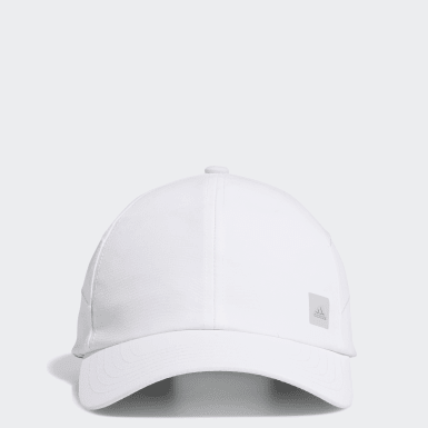 Jersey-Lined Stitched Golf Hat