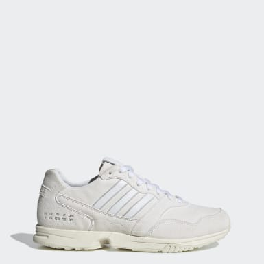 Men Originals Grey ZX 1000 Shoes