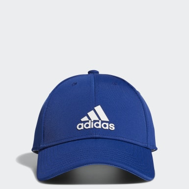 Men's Training Blue Decision 2 Hat
