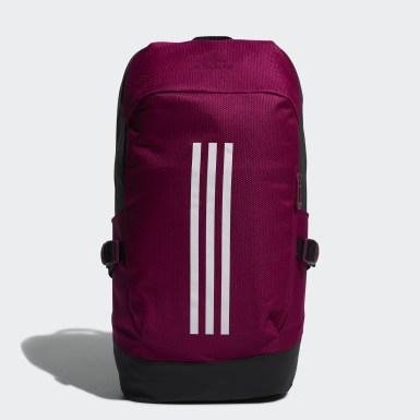 Training Purple Backpack 20L
