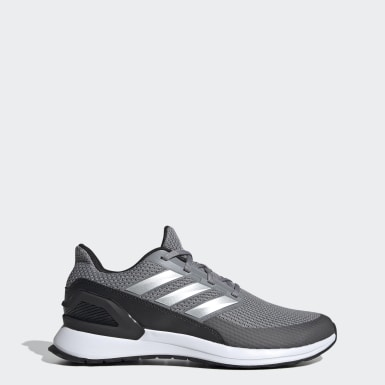 Running Grey RapidaRun Shoes