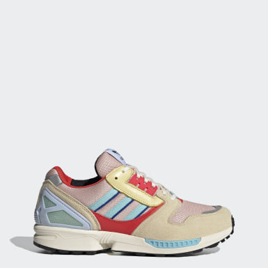 Originals Pink ZX 8000 Shoes
