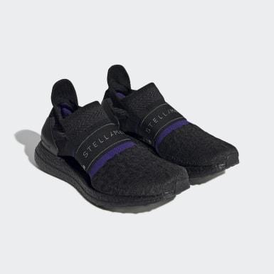 Sapatos em Malha Ultraboost X 3D adidas by Stella McCartney Preto Mulher adidas by Stella McCartney