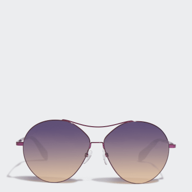 Lifestyle Purple Originals Sunglasses OR0001