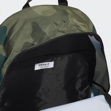 กระเป๋าสะพายหลัง Camo Classic