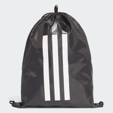 3S GYMSACK Negro Training