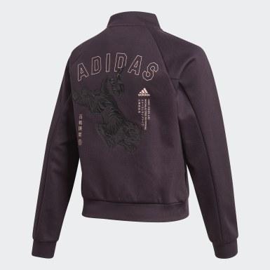 Куртка-бомбер Tiger