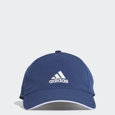 Gorra Béisbol AEROREADY Azul Training