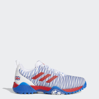 Sapatos de Golfe CodeChaos