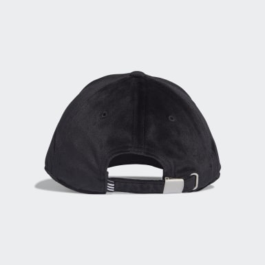 Training Black Velvet Baseball Cap
