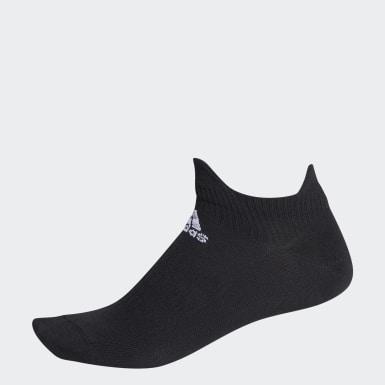 Socquettes Alphaskin Noir Handball
