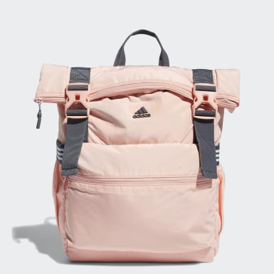Women's Training Pink Yola 2 Backpack