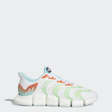 Sapatos Climacool Vento Branco Running