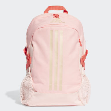 Women Training Pink Power 5 Backpack