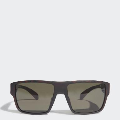 Padel-Tennis Sport Sonnenbrille SP0006 Braun