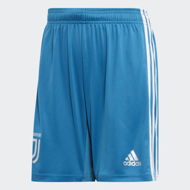 Juventus Third Shorts