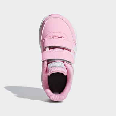Infant Sport Inspired Pink Switch 2.0 Shoes