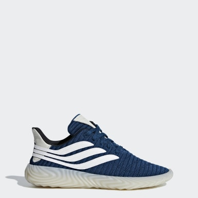 Men - Blue - Sobakov - Shoes | adidas US