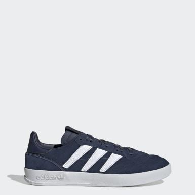 Sapatos Sobakov P94 Azul Mulher Originals
