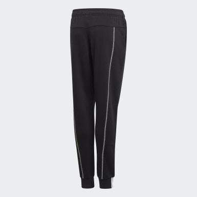 Pantaloni R.Y.V. Nero Bambini Originals