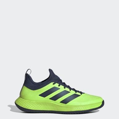 Sapatos de Ténis Defiant Generation – Multissuperfície Verde Ténis
