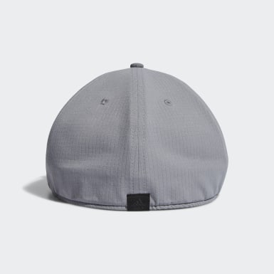 Men Golf Grey Tour Hat