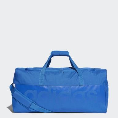 синий Спортивная сумка Tiro