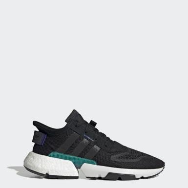 Men Originals Black POD-S3.1 Shoes