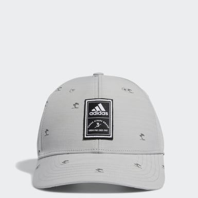 Casquette TP Print gris Hommes Golf