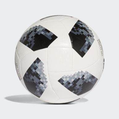 Bola FIFA World Cup Top Glider Branco Futebol