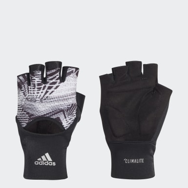 Guantes Blanco Mujer Training