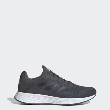 ผู้ชาย วิ่ง สีเทา รองเท้า Duramo SL