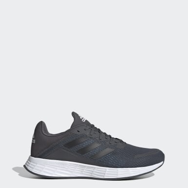 Men Running Grey Duramo SL Shoes
