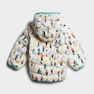 Bebek Originals Multicolor JACKET