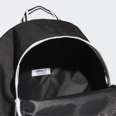 Originals Black SPRT Backpack