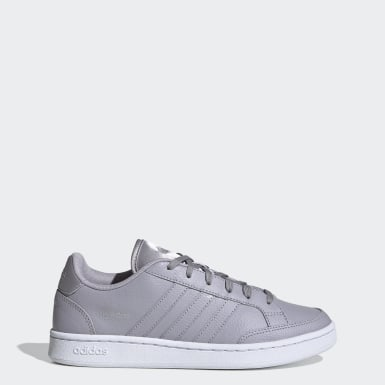 Tenis Grand Court SE Mujer Sport Inspired