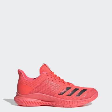 Sapatos de Voleibol Crazyflight Bounce TOKYO Mulher Netball