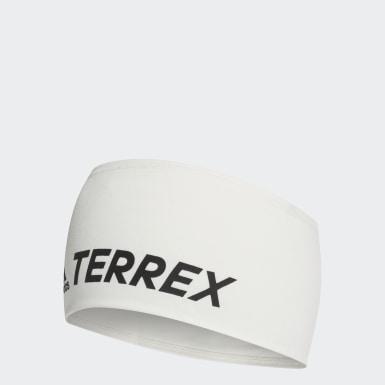 Cinta de pelo adidas Terrex Trail Gris TERREX
