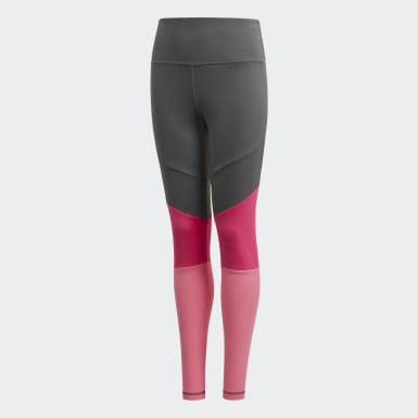 Bold High-Rise Leggings
