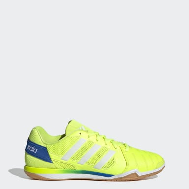 Futsal Yellow Top Sala Boots
