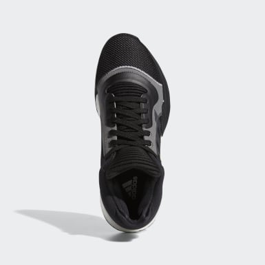 Chaussure Marquee Boost Low Noir Basketball