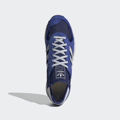 Zapatillas adidas TRX VIntage Beige Hombre Originals