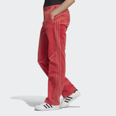 Pantalon Rose Femmes Originals