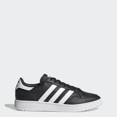 Sapatos Team Court Preto Originals