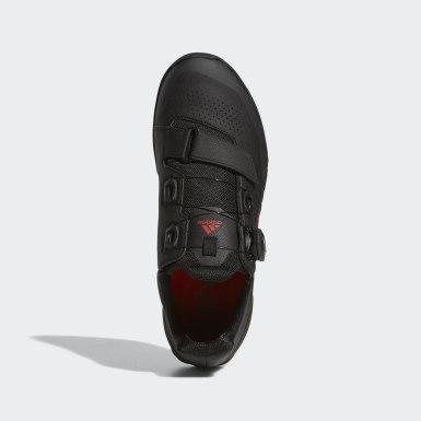 Sapatos de BTT Kestrel Pro Boa Five Ten Preto Five Ten