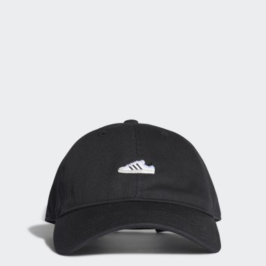 Originals Black SST Cap