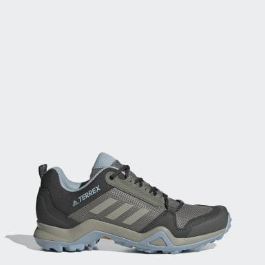 Chaussure de randonnée Terrex AX3 Vert Femmes TERREX